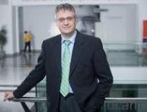 Cristian Secosan, noul CEO al...