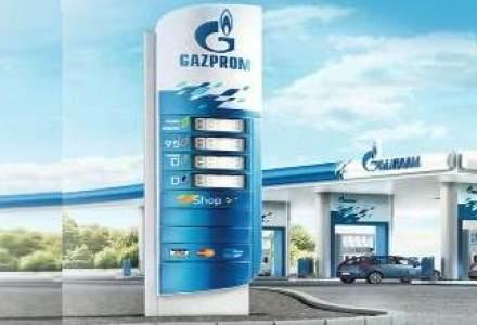 Lukoil si Gazprom, proiecte comune de petrol si gaze