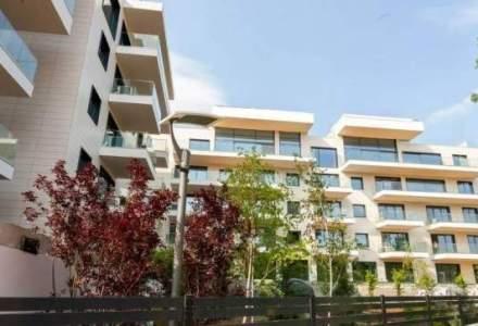 Dezvoltatorul One Floreasca Lake a vandut apartamente de aproape 3 mil. euro unui singur investitor