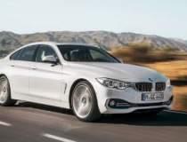 BMW Seria 4 Gran Coupe ajunge...
