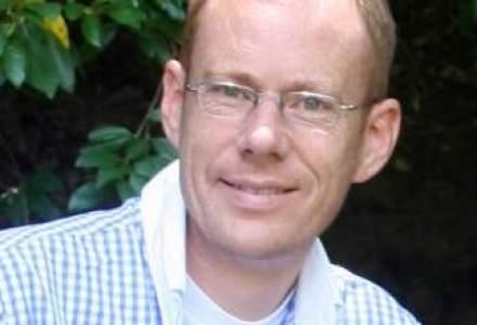 Maarten Koudenburg este noul director de distributie al Heineken Romania