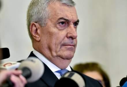 Klaus Iohannis cere urmărirea penală a lui Călin Popescu-Tăriceanu