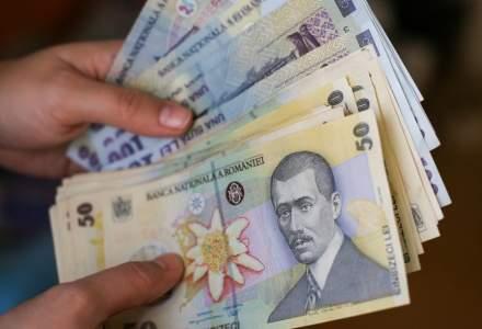 Câștigul salarial mediu net a ajuns la 3.411 lei în noiembrie 2020