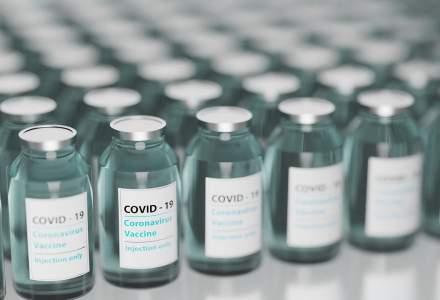 STUDIU: Peste 50% dintre români vor să se vaccineze împotriva COVID-19