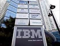 IBM investeste 100 mil....