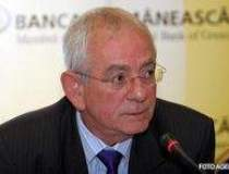 Banca Romaneasca's CEO leaves...
