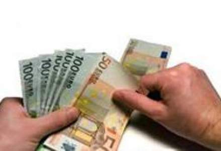 O banca din R. Moldova, in faliment