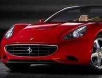Ferrari livreaza in a doua...