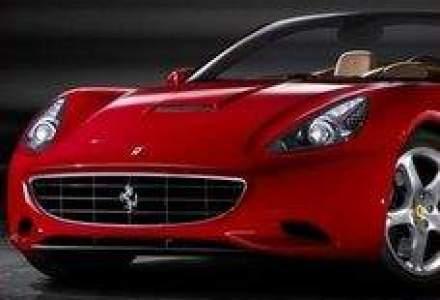 Ferrari livreaza in a doua jumatate a anului 15 modele