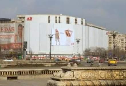 Afacerile mallurilor lui Dan Adamescu, in declin: Unirea Shopping Center, profit de 5 ori mai mic in T1