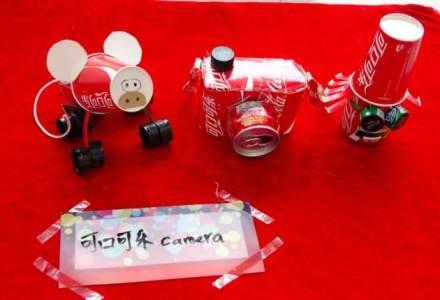 Exista viata dupa Coca-Cola: ce poti face cu o sticla goala a celebrei bauturi