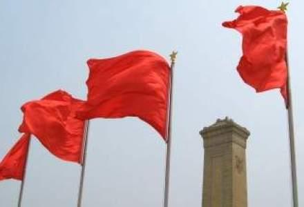 China: avans lent al numarului milionarilor
