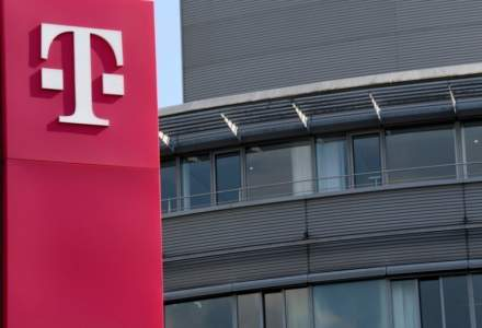 ANCOM a amendat Telekom România cu 700.000 de lei