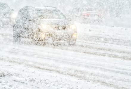 Spania: O ninsoare a provocat daune de 1,7 miliarde de dolari