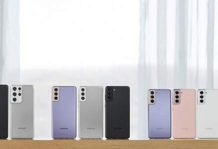 Samsung Galaxy S21: tot ce trebuie să știi despre noile modele