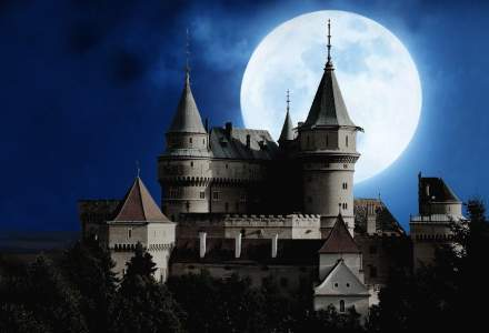 Cele mai frumoase 30 de castele din lume