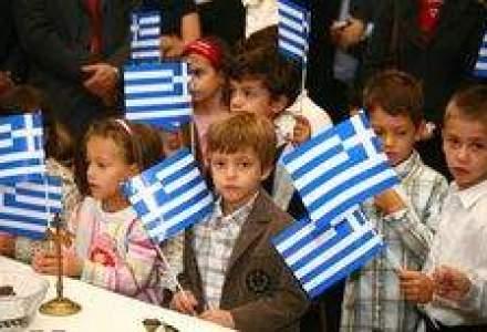 Scoala particulara a la grec: Business sau necesitate?