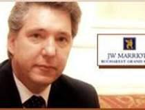 JW Marriott Bucuresti mizeaza...