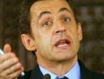 Sarkozy, in fata...