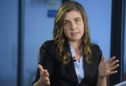 Ioana Petrescu a taiat indemnizatiile pentru reprezentantii statului in AGA de la CEC si EximBank