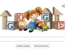 Google sarbatoreste Ziua...