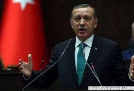 Istanbulul este pe picior de razboi la un an de la revolta din parcul Gezi