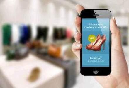 Aplicatia care trimite notificari in interiorul magazinelor: de la zero la peste 100.000 de euro in mai putin de un an