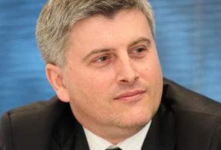 Bogdan Balaci, fostul sef Ymens, numit director general Philips Lighting pentru sud-estul Europei