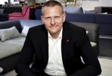 Dupa preluarea de catre principalul concurent al IKEA, kika isi schimba CEO-ul