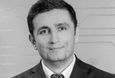Costin Matache, noul director general al companiei de cloud Ymens