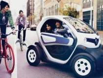 Renault Twizy este disponibil...