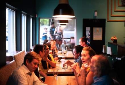Dragoș Panait, consultant în HoReCa: Când s-ar putea redeschide restaurantele