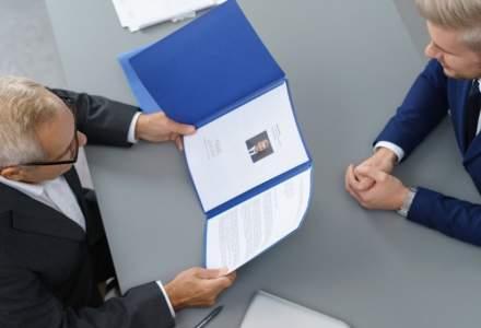 Prezentarea experienței de lucru în CV-urile managerilor