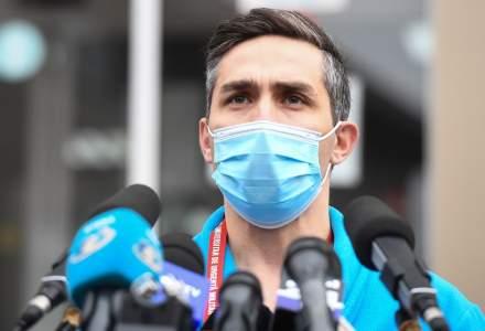 Gheorghiță: Cei programați la vaccinare să vină cu buletinul. Nu încurajăm venirea mai devreme