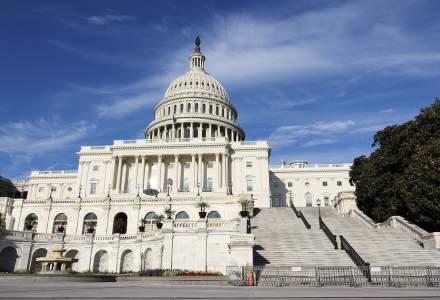 SUA: Alertă de securitate în apropiere de Capitoliu