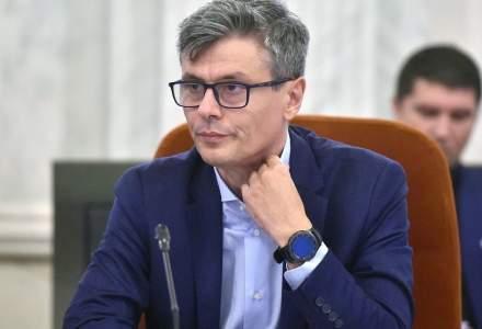 Ministrul Energiei: Susţin în totalitate dreptul de preempţiune al Primăriei Capitalei de a achiziţiona Elcen