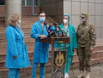 Dr. Valeriu Gheorghiță: Peste...