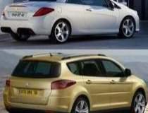 Peugeot va reduce productia...