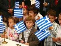 Private school a la grecque:...