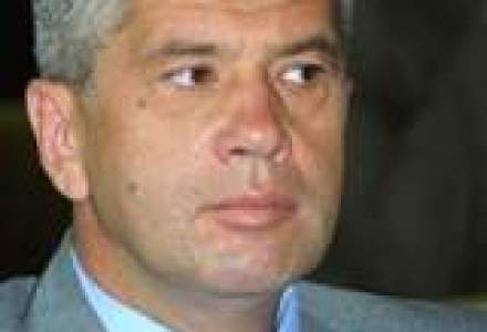 Nemirschi: Decizia finala in privinta continuarii proiectului Rosia Montana apartine guvernului