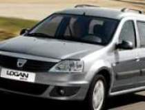 Dacia Logan MCV, in Top 10...