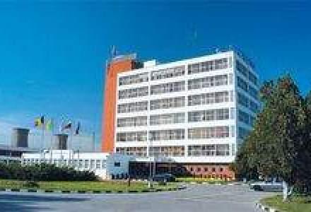 Oltchim vrea un credit de 70 mil. euro ca sa cumpere petrochimia de la Arpechim