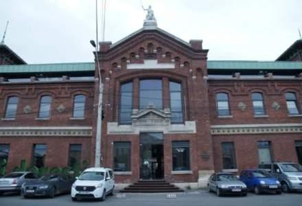 The Ark-povestea revitalizarii unei zone care odinioara era polul noului business din Bucuresti