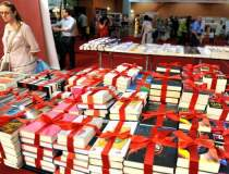Bilant Bookfest: TOP vanzari...