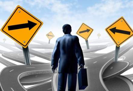 """Sfaturi in cariera: patru """"reguli"""" pentru viitorul job care trebuie ignorate"""