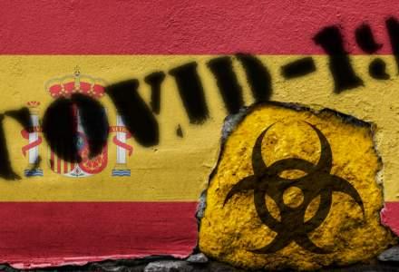 Spania pregătește un medicament cu efect rapid împotriva COVID-19