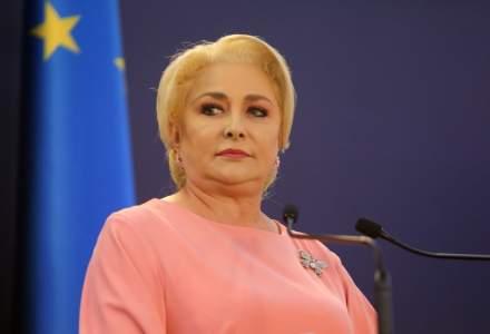 Memoriile Vioricăi Dăncilă: Ce spune fostul premier despre relația cu Dragnea