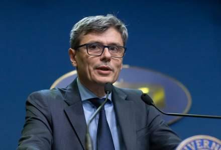 Virgil Popescu, ministrul Energiei: Omul nu se mai înghesuie la ghișeele furnizorilor