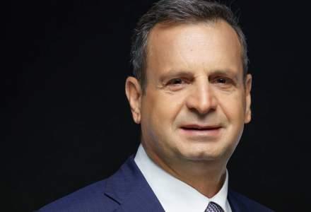 Ufuk Tandoğan se retrage de la conducerea Garanti BBVA România, după 8 ani la vârful băncii deținute acum de grupul BBVA