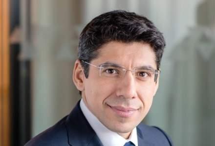 Sévan Kaloustian, Managing Director Janssen Companiile Farmaceutice ale Johnson & Johnson în România, a fost ales Vice Președinte ARPIM